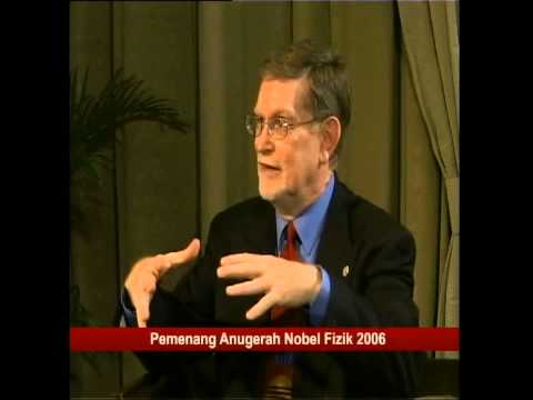 ASTRO interview by Prof. George F. Smoot facilitated by the International Peace Foundation