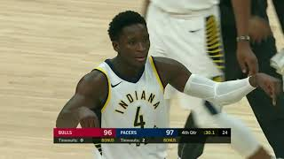 "Victor Oladipo 2017-2018 Mix ""The END"""