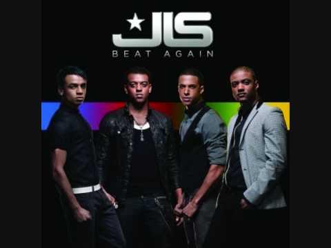 JLS - Beat Again (HQ)