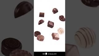 メリーチョコレート バレンタイン「気持ちをカタチに。」SP