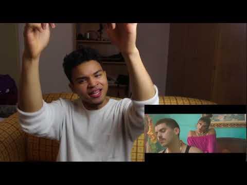 Pabllo Vittar - Corpo Sensual (feat. Mateus Carrilho) (Videoclipe Oficial) Reaccion=Reaction