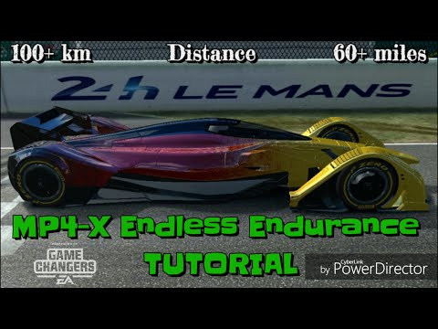 Le Mans Endless Endurance; MAX Fame/minute!!