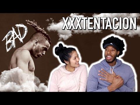 XXXTENTACION - BAD! | REACTION
