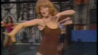 Video Ann-Margret and the Rockettes 1978 download MP3, 3GP, MP4, WEBM, AVI, FLV Agustus 2018