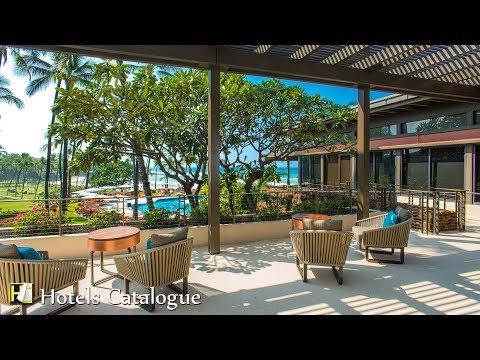 Mauna Kea Beach Hotel, Autograph Collection - Kohala Coast Luxury Resort Tour