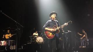 Sleep On The Floor- The Lumineers- Dallas, TX