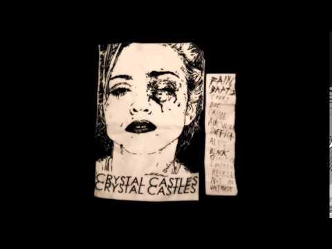 Crystal Castles - Air War (Alex Zelenka / Invisibles Remix)