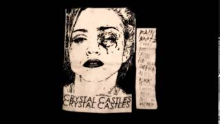 Crystal Castles - Air War (Alex Zelenka / Invisibles Remix)
