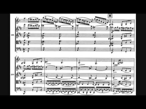 Johannes Brahms - Clarinet Quintet in B minor, Op. 115