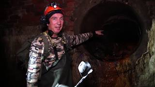 Diggers. Search magnet in Underground Moscow. Unexpected finds in abandoned tunnels! Subway 2
