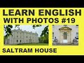 Learn English With Photos 19 - Saltram House