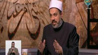 أمين الفتوى يوضح حكم «الخميس و الأربعين» للميت.. فيديو