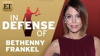 In Defense of Bethenny Frankel