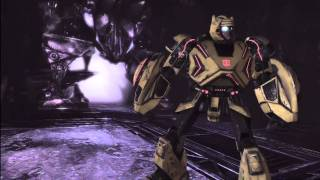 Transformers War for Cybertron: Autobots Ch. VII Walkthrough (Part 2-3) [1080 HD]