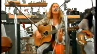 "The Incredible String Band - ""Retying The Knot"" Documentary (Part 2)"