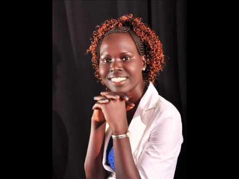 Kimo Akway  - Aleenga Perngo   Anyuak Gospel Music