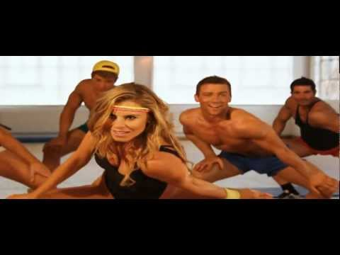 DREAM IDOLS Vs Deanne Berry - Call On Me - Official Video