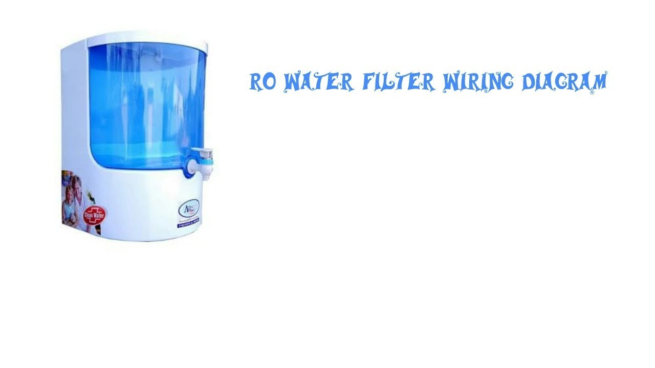 medium resolution of wiring diagram of ro water purifier tamil