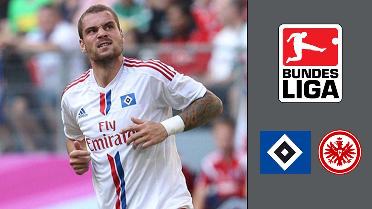 Eintracht Frankfurt Hamburger Sv