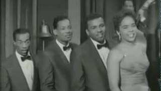 The Platters - Remember When with lyrics