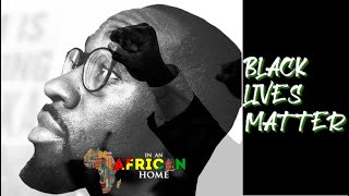 Download Clifford Owusu Comedy - In African Home: Black Lives Matter