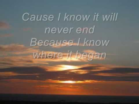Silence - Blindside (with lyrics)