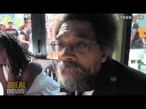 Cornel West Says Civil Rights Leaders Have Failed The Movement's Leadership