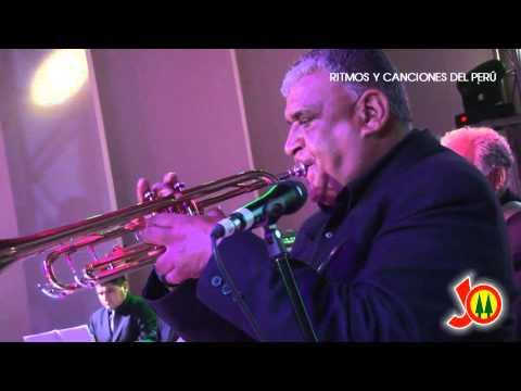 Vicente Gomez y Orquesta - Momposina HD . Ritmos y Canciones del Perú