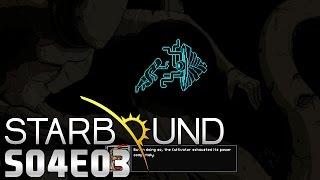 STARBOUND 🌠 S04E03 • Der mysteriöse URSPRUNG