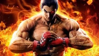 Tekken 7 - PS4 et PlayStation VR - Trailer d'annonce #PlayStationPGW