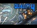 10 Quality of life improvements 4 [Elite Dangerous]