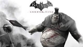 Batman: Arkham City - Penguin Trailer