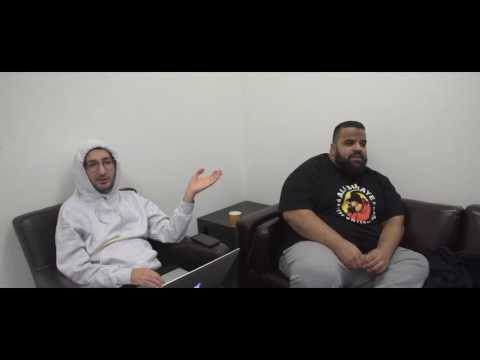 Bushido, Shindy & Ali Bumaye CLA$$IC-Tour 2016 Blog #5 Freiburg