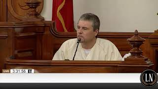 Holly Bobo Murder Trial Day 4 Part 2 Jason Autry Testifies 09/14/17