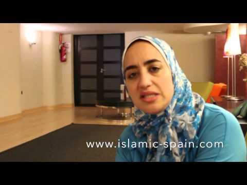 Andalucian Routes: LAMA - Latino American Muslim Association on Islamic Spain