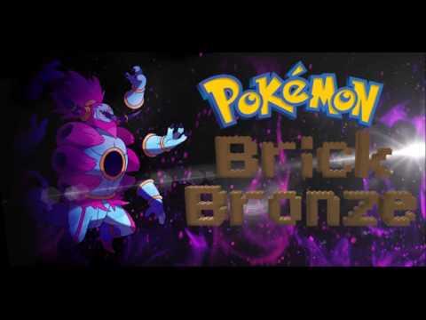 Pokemon Brick Bronze Team Eclipse Admin Battle