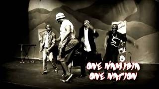 ONE Namibia ONE Nation d