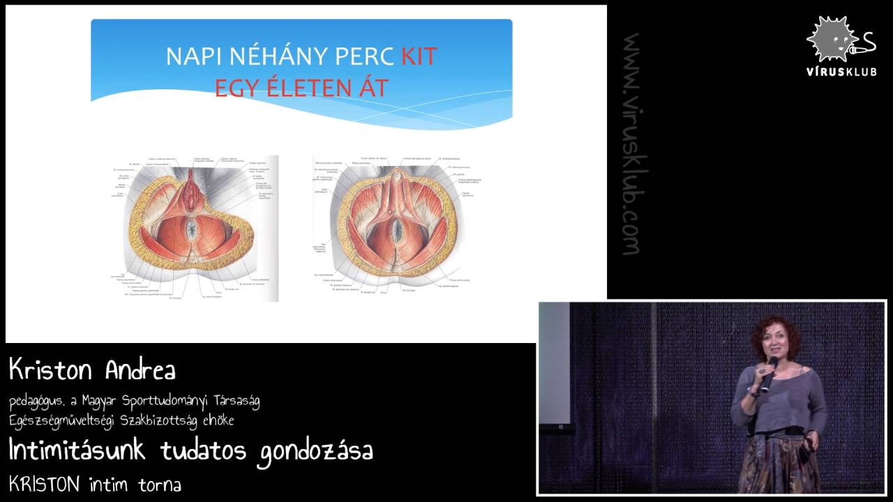 inkontinencia torna Prostatitis vagy rák