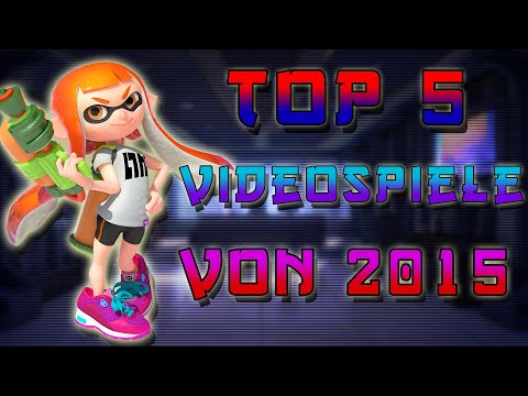 top videospiele