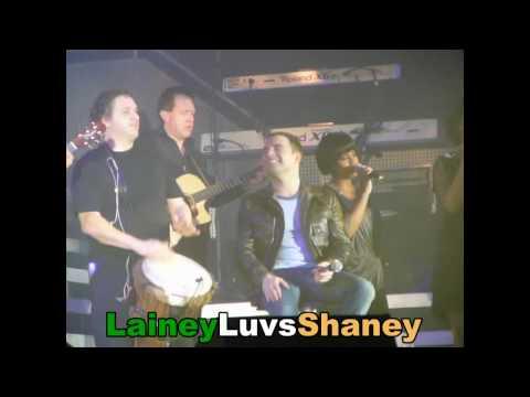 Westlife - Catch My Breath Live In Glasgow SECC