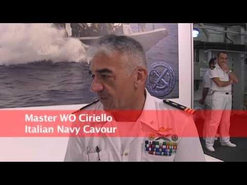 The Italian 30th Naval Group