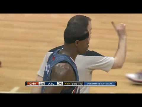 10 years ago, Stephen Jackson made a fool of himself