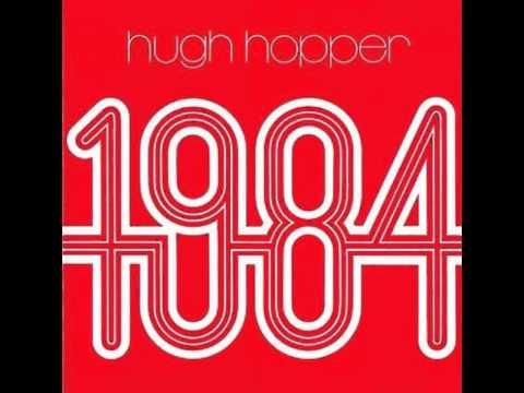 Hugh Hopper - Miniluv (Reprise)