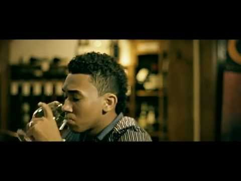 david kada - estos celos - video oficial hd