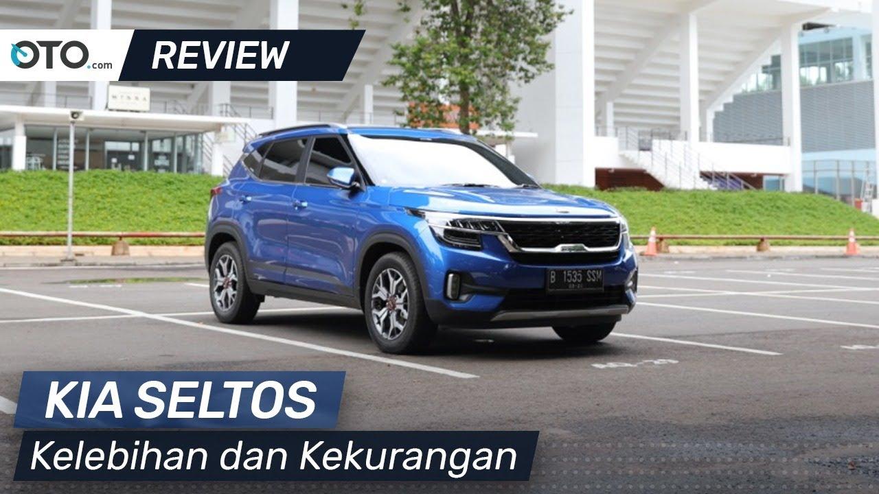 Kia Seltos 2020 Harga Otr Promo Desember Spesifikasi Review