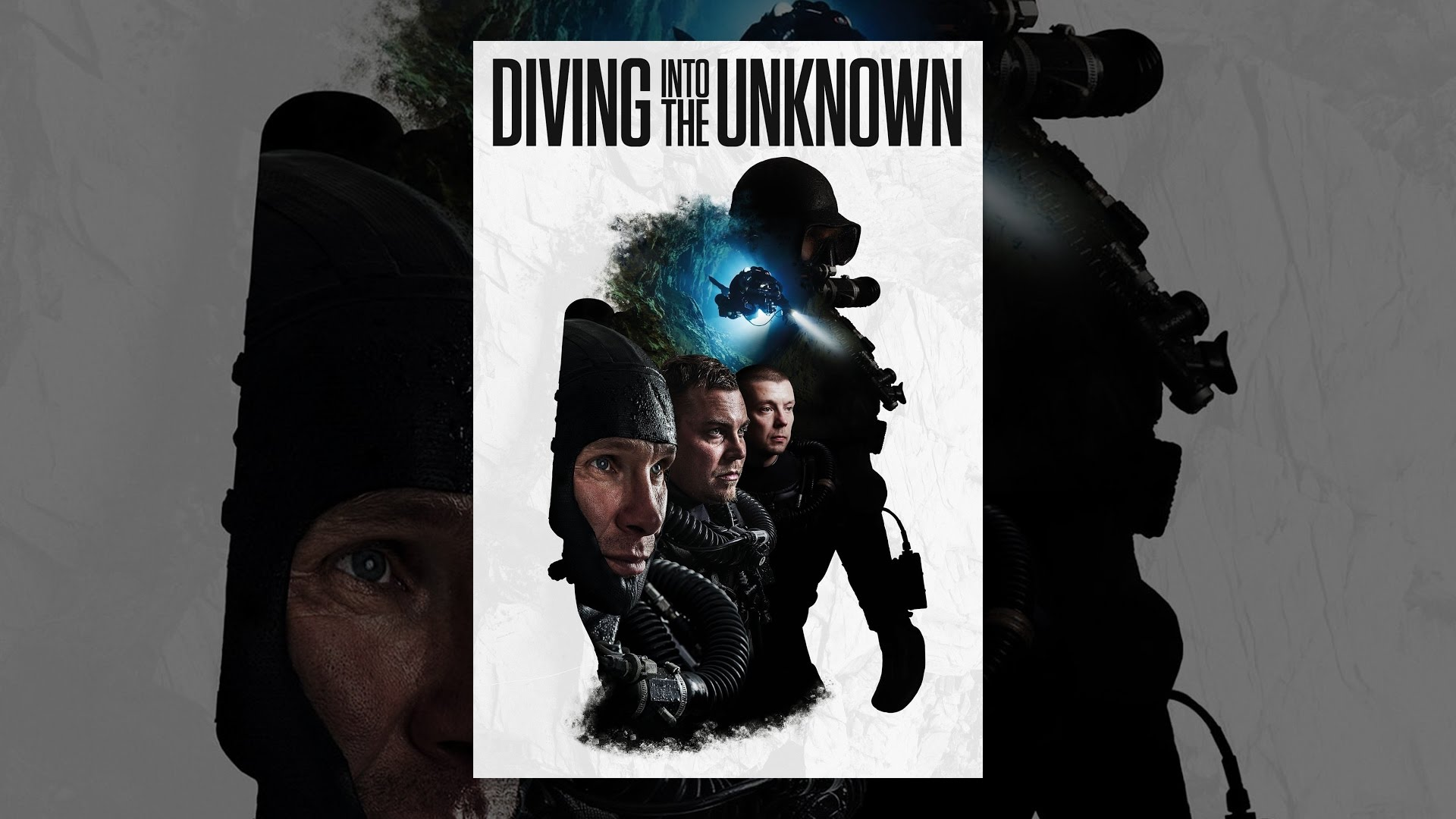 Diving Into The Unknown Youtube