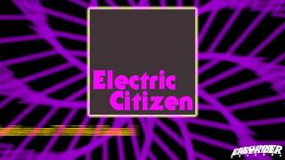 Electric Citizen - Burning In Hell | Sateen | RidingEasy Records