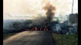 Breaking News Hawaii Volcano Lava Raises Evacuation Concerns