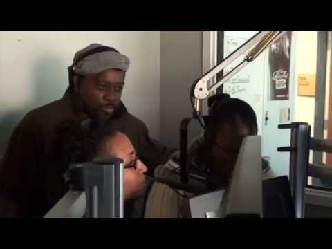 LEVI LITTLE INTERVIEW WITH JAY LANG, WHOV 88.1FM