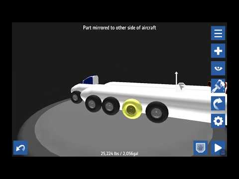 Simple planes land speed part1/2 part 1 for game series